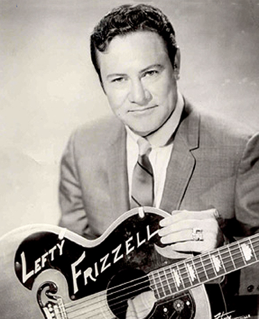 Lefty+Frizzell